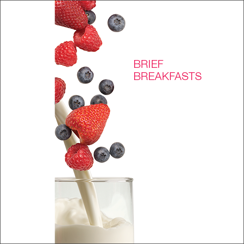 Brief Breakfasts