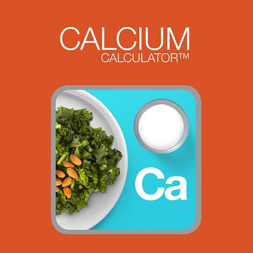 Calcium Calculator™ App Download Card