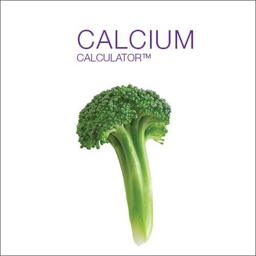Calcium Calculator™