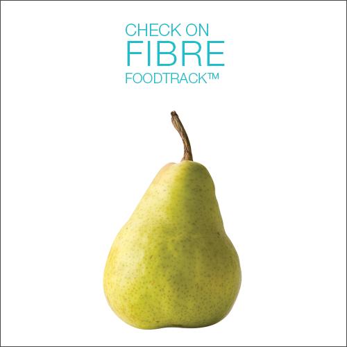FoodTrack—Check on Fibre