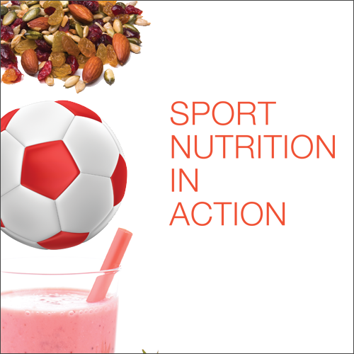 Sport Nutrition in Action
